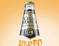Intrinsics phase of relaunch of Club Shandy in Namibia