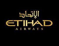 ETIHAD - FUEL OPTIMISATION INFOGRAPHIC