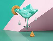 Creatives, Cocktails & Dreams