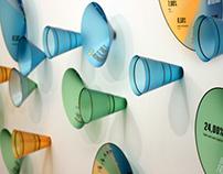 Sprachenlandschaft Exhibition