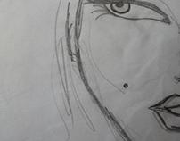 Black&White Sketches