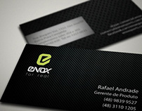 Enox - Reposicionamento e Gestão