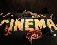 Cinema (popcorns)