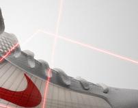 Nike Hyperdunk Explorations