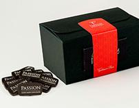 Passion - handmade chocolate