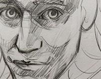 Sketches (part 4)