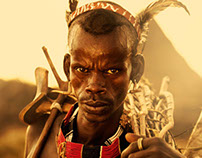 ETHIOPIA /ONE  by Diego Arroyo