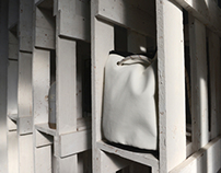 TNC+ // Handmade Backpack