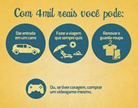 Banco do Brasil - Preço PS4