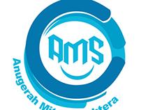 AMS Nurse Call Logo