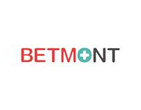 Rediseño de marca: Betmont.