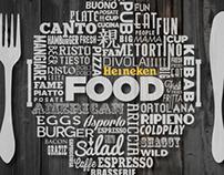 Brasserie - Music - Fun - Food - Drink