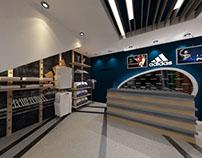 Badminton Flagship Store