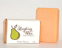 Laughing Pear Soap Company