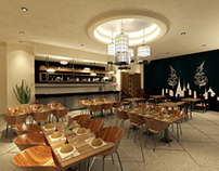 Tiffin Thai Restaurant