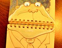 Sketchbook / Doodles