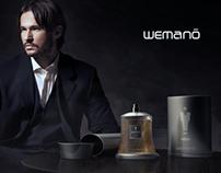 """Parfum de """"Wemano"""""""