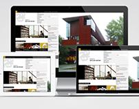 School of Art and Art History Website Redesign