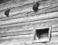 Wood, brick,ston - line, parallel, rectangle