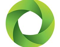 Green Group Branding