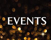 Event Stationary & Design