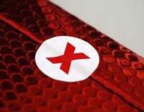 TEDxRawaRiver 2013  conference branding