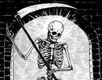Little Death - Tarot