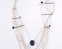 'Mass Movement' Necklace