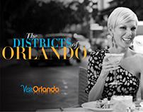 Orlando  Districts - Direct Marketing