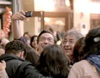"MetroPCS: Family Plan ""Hug"""