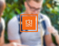landing page for 131course