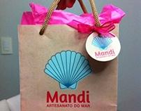 Mandi - Projeto de Embalagem