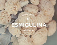 Esmigulina | Identity&Packaging
