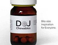 D+J Creative.Brief Covers