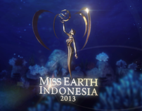 Miss Earth Indonesia 2013