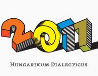 Hungaricum Dialecticus. SB bank 2011