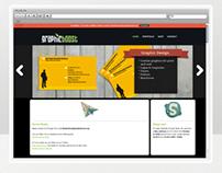 Webdesign Collection - Illustrative