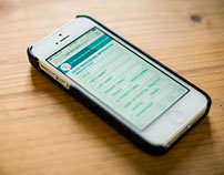 Mobile Site Concept