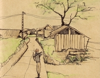my Sketch books - 05