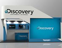 Discovery Networks   Jornadas ATVC 2013 Trade Show