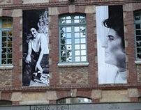 Charlotte Delbo | Permanent Exhibition | Rouen, France