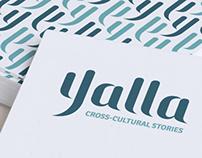 Yalla - Cross Cultural Stories