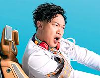KKBox 2013 Campaign