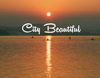 City Beautiful - Chandigarh