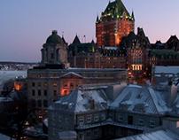 QuébecOriginal - Attache ta tuque