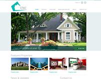 CNC web design