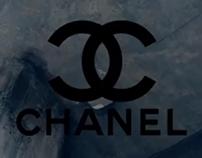 CHANEL SHOW GRAND PALAIS PARIS