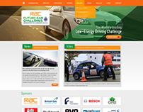 RAC Web Design