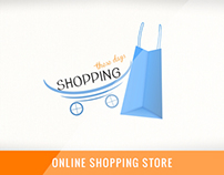 Online Shopping Store Presentation