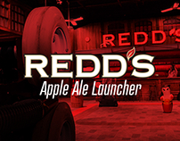 REDD's Apple Launcher